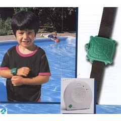 Safety Turtle Wristband & Base Station