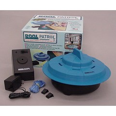 Pool Patrol Swimming Pool Safety Alarm