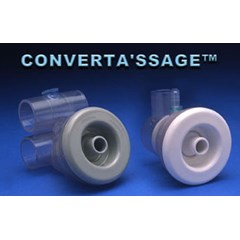 Converta-Ssage Jet - for Spas