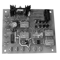 PC board for Regency & Nemco Power Pack