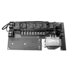 AC board w/o relays for SST-HT12, HydroSpas & Designer Series boxes