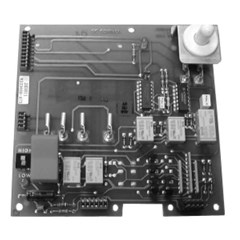 Digital DC board, for SST-HT12