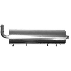 Sundance Spas Low Flow Heater Assembly