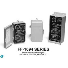 FF-1094TC Four Function Air Switch with Time Clock