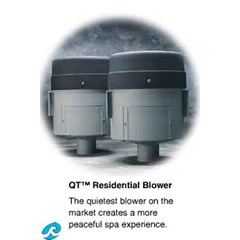 Residential QT Blower